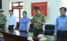 Phát ngôn 'sốc' của Giám đốc Sở GD&ĐT Sơn La trong tâm bão mua, bán điểm