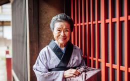 Bí quyết để sống trường thọ và viên mãn như người Nhật Bản