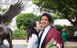Mẹ thần đồng Đỗ Nhật Nam nhắn nhủ con trai nhân ngày tốt nghiệp: Ai cũng nhất định nên có câu chuyện để kể về đời mình, dù vui hay buồn, thành công hay thất bại để cuộc đời không trôi đi nhạt nhẽo