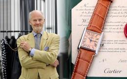 31 chiếc đồng hồ quý hiếm gần 100 tuổi, trị giá cả chục nghìn USD trong tay bậc thầy sưu tầm: Chuyện về người hiểu rõ về đồng hồ Cartier Tank hơn chính Cartier!