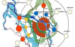 Tiến độ triển khai đầu tư xây dựng đường vành đai 4, vành đai 5 tại Hà Nội