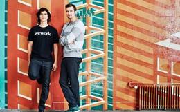 Chỉ là thuê nhà để làm co-working space, nhưng WeWork đã biến nó thành mô hình trị giá 47 tỷ USD