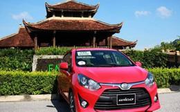 Ô tô nhập khẩu từ Indonesia về Việt Nam chưa tới 300 triệu đồng