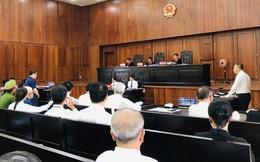 """Vụ DongABank: VKS đề nghị khởi tố thêm trợ lý cựu TGĐ Trần Phương Bình, bác bỏ yêu cầu """"nhận trách nhiệm"""" thay cho cấp dưới"""