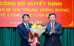 Học viện Chính trị quốc gia HCM bổ nhiệm Phó Giám đốc