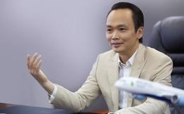 """Tỷ phú Trịnh Văn Quyết: """"Kinh doanh giống như leo núi, và FLC vẫn chưa leo tới đỉnh"""""""