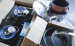 Cảnh giác thủ đoạn lừa đảo tinh vi bằng việc bán sản phẩm đồ gia dụng