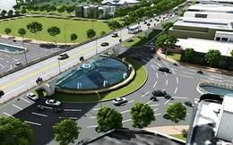 Đà Nẵng: Phê duyệt quy hoạch cụm nút giao phía Tây cầu Trần Thị Lý