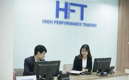 Hanwha Investment & Securities hoàn tất thâu tóm Công ty chứng khoán HFT với mức giá 4,3 triệu USD