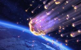 Sếp NASA: Thiên thạch đâm vào trái đất không phải chuyện đùa