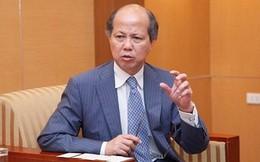 Chủ tịch Hiệp hội bất động sản: Các ngân hàng nên siết chặt cho vay đất nền