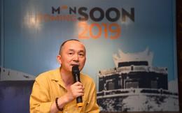 Mùa thu này, khán giả cả nước lại được sống trong không khí của những ngày lễ hội âm nhac quốc tế với Monsoon 2019