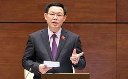 Phó Thủ tướng Vương Đình Huệ: Qua kiểm tra sơ bộ thì cách tính và thu tiền điện của EVN chưa phát hiện ra sai phạm