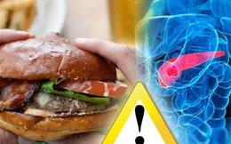 """Chế độ ăn """"nghèo nàn"""" là nguyên nhân dẫn đến các bệnh ung thư nguy hiểm nhất: Sức khỏe phụ thuộc vào những thứ bạn nạp vào cơ thể hàng ngày"""