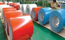 Miễn trừ áp dụng biện pháp tự vệ với gần 3.000 tấn tôn màu nhập khẩu của Công ty điện tử Samsung