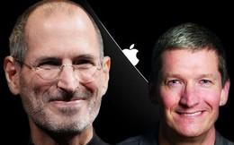 Có quá nhiều điều để học hỏi từ cách mà Steve Jobs thuyết phục Tim Cook gia nhập Apple khi công ty trên bờ vực phá sản 21 năm về trước