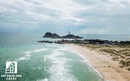 """Bình Thuận tiếp tục chỉ đạo """"nóng"""" chặn cơn sốt đất vùng ven biển"""