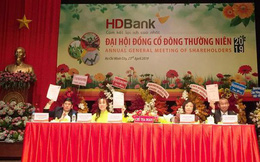 HDBank kỳ vọng trở thành ngân hàng bán lẻ hàng đầu