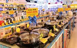 """Chiến thuật """"đại gia thu tiền lẻ"""" nhìn từ Thế giới Di động thu ngàn tỷ từ nồi niêu xoong chảo hay Vietjet Air tăng trưởng mạnh nhờ bán cơm, mua thêm hành lý"""