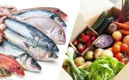 17 lô hàng nông, hải sản của Việt Nam bị từ chối nhập khẩu vào EU