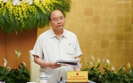 Thủ tướng: Tăng giá điện vừa qua đã gây tâm tư trong nhân dân