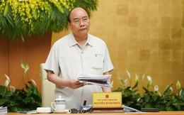 Thủ tướng: Việc tăng giá điện đã gây tâm tư trong nhân dân