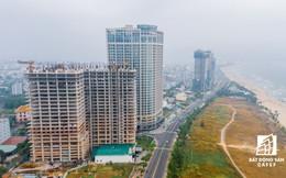 """Đại gia BĐS chi hơn 2.000 tỷ đồng mua lại Dự án tổ hợp khách sạn và căn hộ cao cấp bị """"treo"""" lâu năm tại Đà Nẵng"""
