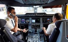 Tổng giám đốc Vietnam Airlines nói về đội ngũ phi công 'nhảy việc'