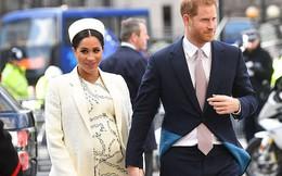 Cung điện hoàng gia xác nhận: Meghan đã sinh con đầu lòng, giới tính em bé nằm ngoài dự đoán của người hâm mộ