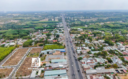 Giá đất tại Đồng Nai dự báo sẽ tăng trong thời gian tới