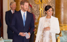 """Những điều """"chưa ai biết"""" về em bé vừa mới chào đời của Hoàng gia Anh: Không xuất hiện trước công chúng theo truyền thống và vẫn chưa được đặt tên"""