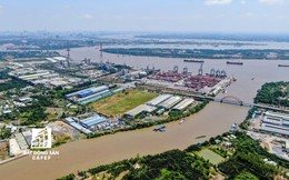 TPHCM thúc tiến độ xây dựng các dự án giao thông trọng điểm