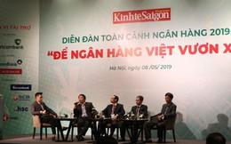 Phó Thống đốc Nguyễn Thị Hồng: Sẽ kết hợp các công cụ CSTT, can thiệp thị trường ngoại tệ khi cần thiết để ổn định thị trường
