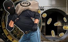 Tin tặc vừa đánh cắp 7.000 bitcoin từ sàn giao dịch Binance