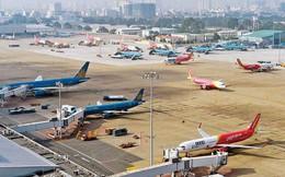 Từ 1/7, giá vé máy bay nội địa không vượt quá 3,75 triệu đồng