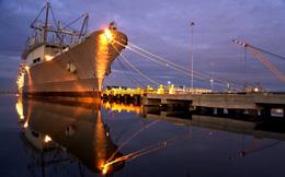 ICD Tân Cảng - Long Bình đưa cổ phiếu lên niêm yết HoSE