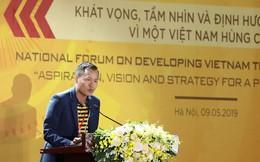 CEO Be Group Trần Thanh Hải: Doanh nghiệp công nghệ Việt phải làm chủ được hệ sinh thái kết nối số
