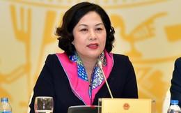 Phó Thống đốc Nguyễn Thị Hồng: NHNN và Bộ TTTT đã báo cáo Thủ tướng về triển khai thí điểm Mobile Money