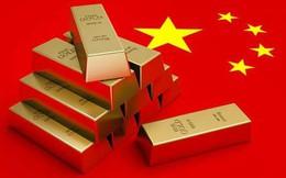 Căng thẳng với Mỹ leo thang, Trung Quốc ráo riết mua vàng