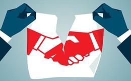 """Nguồn cơn """"tan vỡ"""": Nỗi khổ startup và nỗi lòng nhà đầu tư"""