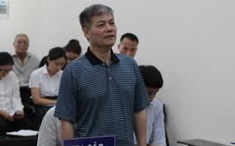 Đại án Oceanbank chi lãi ngoài: Cựu sếp Vinashin khai gì tại tòa?
