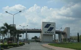 Nhóm cổ phiếu Sonadezi kéo nhau lên đỉnh