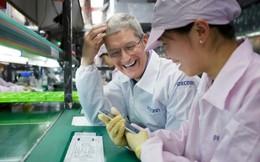 Apple, Foxconn sẵn sàng di dời cơ sở lắp ráp iPhone ra ngoài Trung Quốc