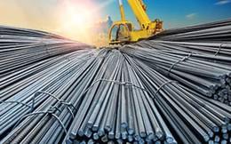 Thị trường ngày 12/6: Giá sắt, thép tăng vọt