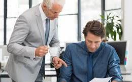 """Chủ động nhận việc nơi công sở như """"con dao hai lưỡi"""": Không biết làm điều này đúng lúc thì cuộc sống bế tắc, sự nghiệp bị đe dọa"""