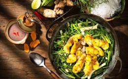 """Theo tờ CNN, không chỉ có Phở, đây là 5 món ăn """"hớp hồn"""" du khách quốc tế khi đặt chân đến Hà Nội"""