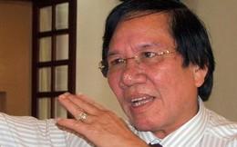 Truy tố nguyên Chủ tịch HĐTV Tập đoàn Công nghiệp Cao su Việt Nam