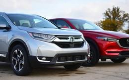 Cầm 1 tỷ mua ô tô SUV 5 chỗ, khéo trả giá giảm ngay 100 triệu