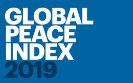 Báo cáo Chỉ số Hòa bình toàn cầu: Trung bình mỗi người Việt Nam tốn gần 10 triệu VND mỗi năm để giải quyết các vấn đề liên quan đến bạo lực