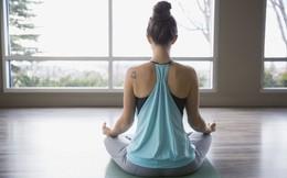 Xả stress sau ngày làm việc mệt mỏi bằng phương pháp thiền 4 bước cực dễ: Bí quyết để tâm hồn thư thái không ở đâu xa!